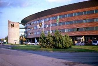 Quality hotel gardermoen shuttle